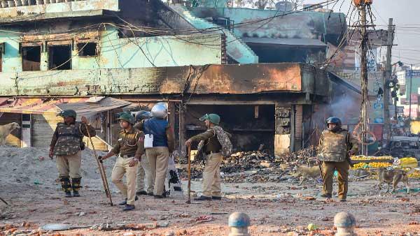Delhi violence: How national capital's present situation resembles 1947 riots