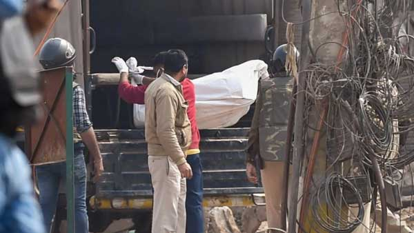 Delhi riots: Police fish out 11 bodies from drains