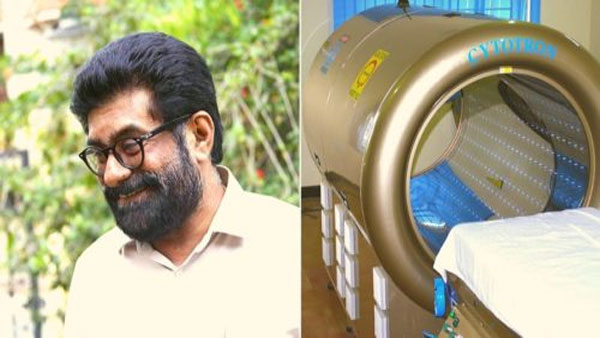 Test awaited as Bengaluru scientist claims this device can neutralise coronavirus