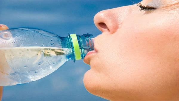 Drinking water does not kill coronavirus