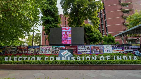Election Commission not in favour of funding state polls