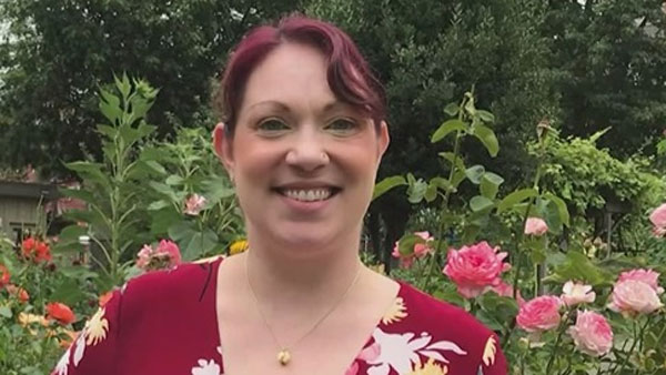 Stay home if you feel ill: US woman who recovered from coronavirus