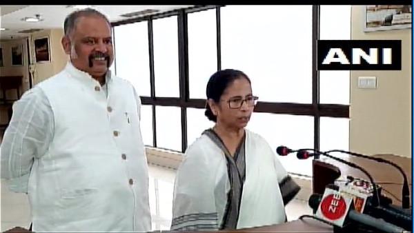 No coronavirus case in Bengal, govt monitoring situation: CM Mamata