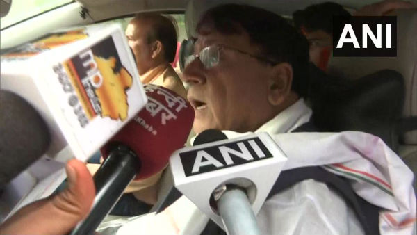 MP crisis: You will get to see Kamal Nath's masterstroke, says Congress leader PC Sharma