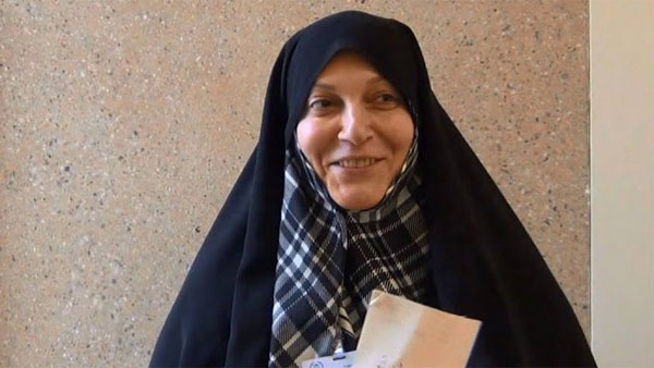 Iranian lawmaker Fatemeh Rahbar dies of novel coronavirus