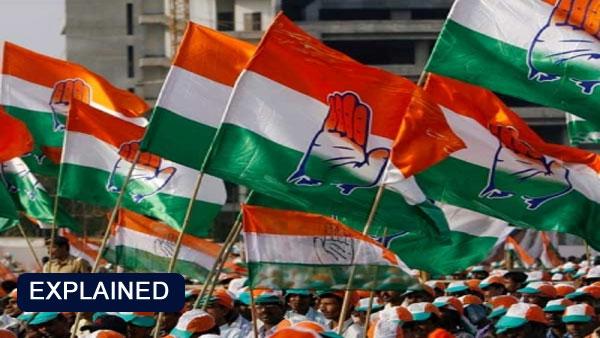 Explained: Why Gujarat Congress MLAs are resigning ahead of Rajya Sabha election 2020
