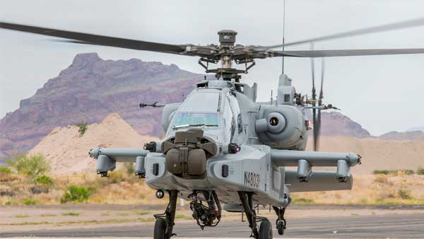 HAL lays groundwork to produce 12 tonne attack chopper