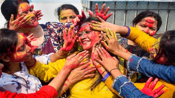 RWAs in Noida cancel Holi events in wake of coronavirus scare