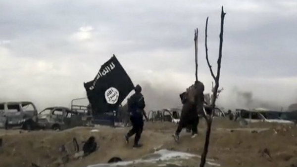US places new leader of Islamic State on blacklist