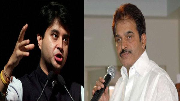 Madhya Pradesh Crisis: Congress claims expulsion after Jyotiraditya Scindia resigns