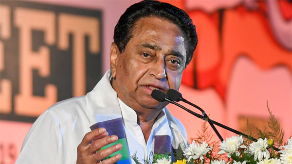 Will Kamal Nath, who was Congress' troubleshooter, finds 'Operation Lotus' difficult to fight?