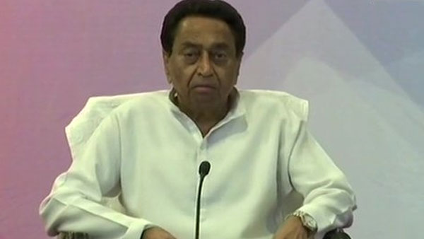 Madhya Pradesh govt crisis: As Kamal Nath resigns, BJP celebrates victory