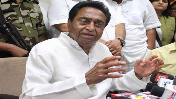 Madhya Pradesh Crisis: Kamal Nath writes to Governor, claims MLAs held captive in Bengaluru