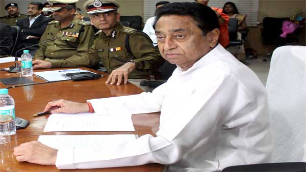 Madhya Pradesh govt crisis: Will Kamal Nath find ways to blame BJP or accepts partys failure