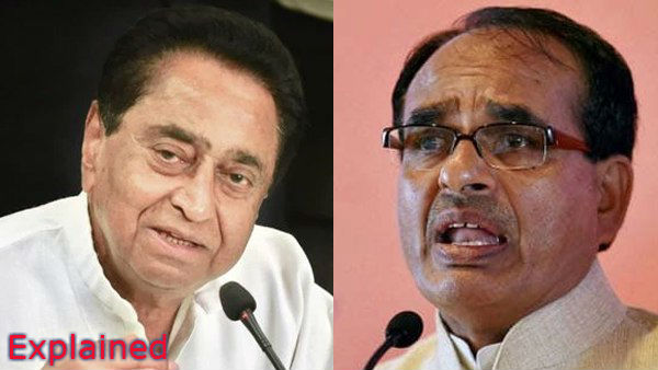 Explained: After Kamal Naths govt collapsed in MP, heres what Congress, BJP should know