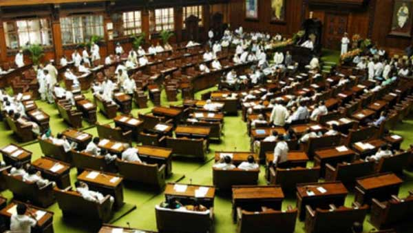 BJP to seek floor test in Madhya Pradesh Assembly on March 16
