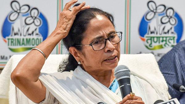 Coronavirus: Is Mamata Banerjee using Tablighi Jamaat incident to gather votes asks BJP