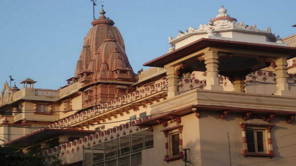 COVID-19: Major temples in Mathura closed