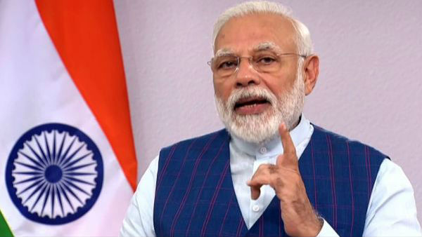 Mann ki Baat: Keep patience and follow the coronavirus lockdown, says Modi
