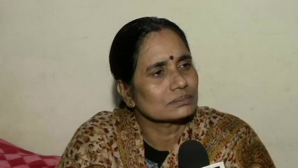 Our system completely supports criminals, says Nirbhayas mother