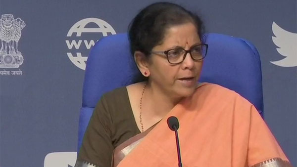 Rs 1.76 lakh crore package for poor: Highlights of the Nirmala Sitharaman presser