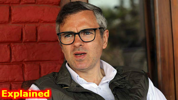 Explained: Why it took so long to release Omar Abdullah from detention