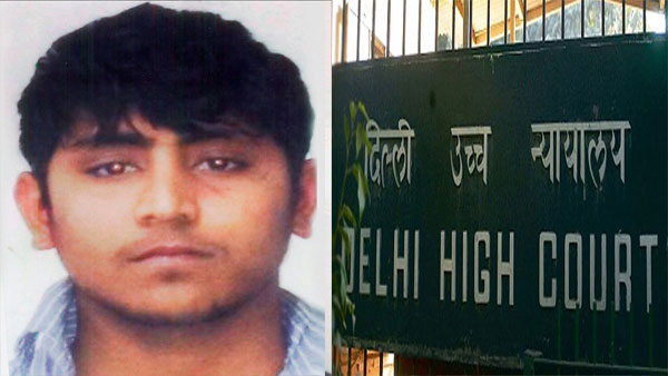 Nirbhaya case: Convict Pawan Gupta moves Delhi HC against two constables, alleging assault