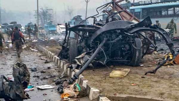 Further breakthroughs in Pulwama attack case as NIA nabs two more