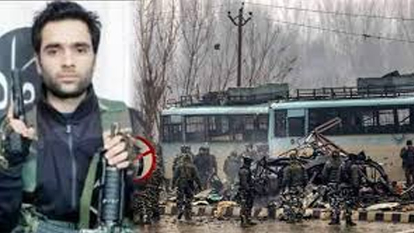 Ishna Jan, the 23 year old lady who provided food and logistics to Pulwama bomber