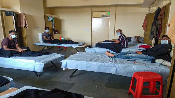 Rajasthan: Lockdown violators to serve in COVID-19 quarantine wards