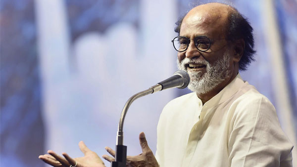Will Superstar Rajinikanth find success in upcoming Tamil Nadu Assembly election?