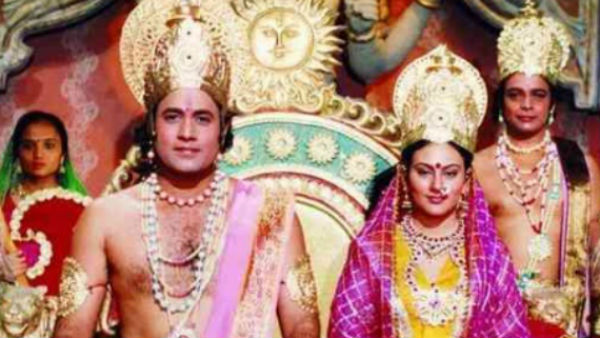 Doordarshan to re-telecast 'Ramayan' starting tomorrow