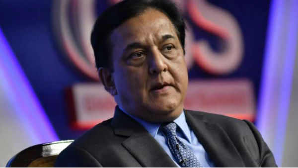 Yes Bank founder residence raided