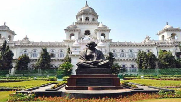 Telangana Assembly today adopts resolution against CAA, NPR, NRC