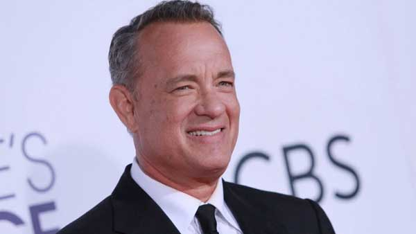 Coronavirus: Tom Hanks says he and wife Rita Wilson have tested positive