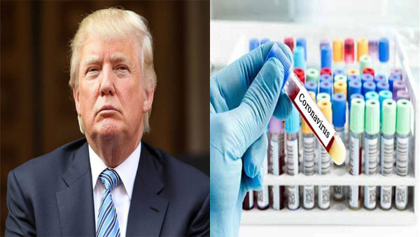 Very apt term: Trump defends use of term 'Chinese virus'