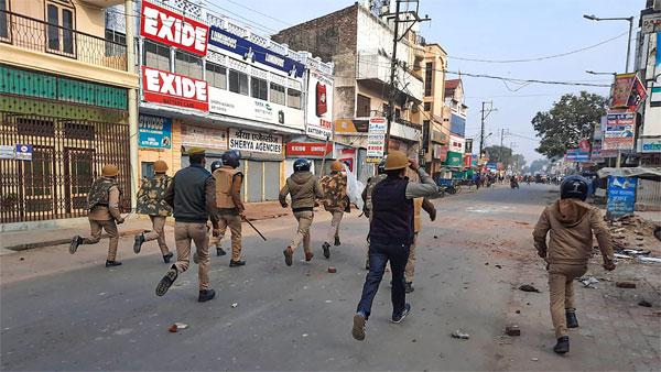 Coronavirus outbreak: Is Uttar Pradesh govt seeking revenge on CAA protesters during pandemic?