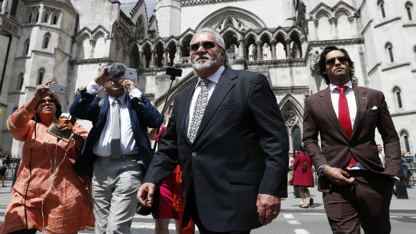 Vijay Mallya's appeal against extradition to India rejected by UK High Court