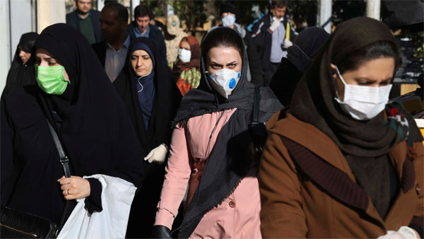 Coronavirus: More than 6,000 Indians stranded in Iran, efforts on to bring them back, says govt