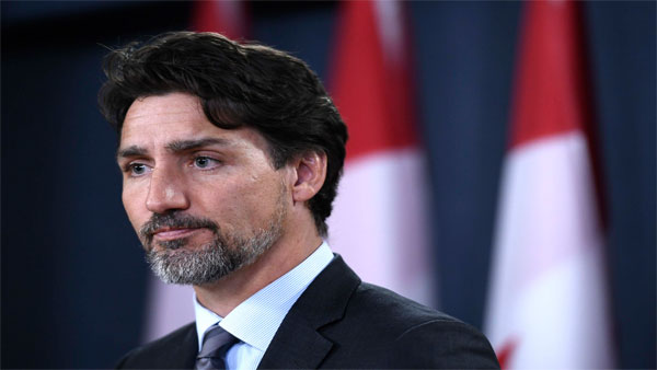 Canada to provide 10 million dollars to India to support fight against COVID-19: Justin Trudeau