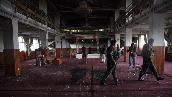 Kabul Gurdwara attack to avenge India's amended citizenship law?