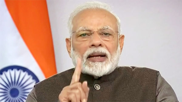 Nirbhaya: Justice has prevailed, says PM Modi after convicts' hanging