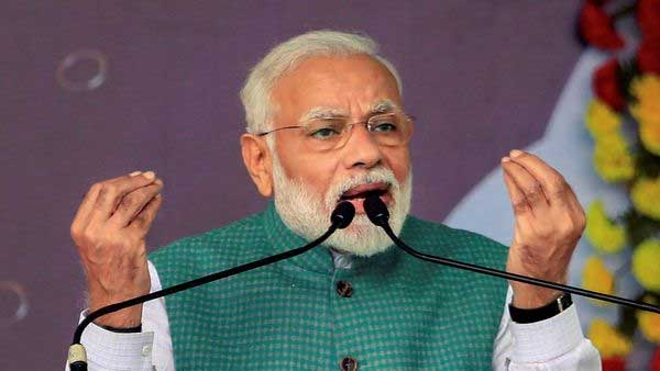 No need to panic, assures PM after 2 fresh cases of coronavirus