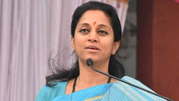 Construction of new parliament building not necessary now: NCP leader Supriya Sule