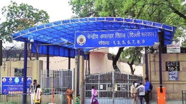 With 52 inmates testing positive, Tihar jail on high alert