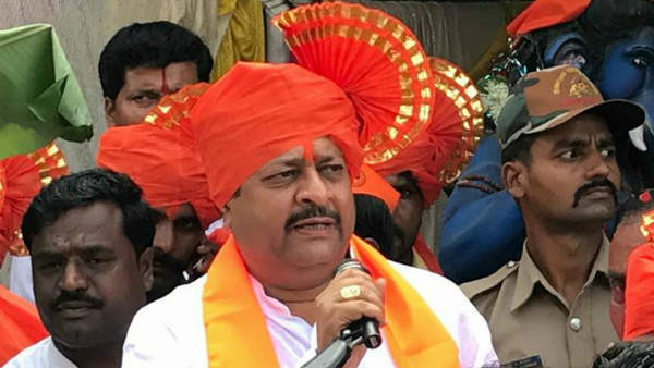 Karnataka: BJP leaders rally around MLA who called freedom fighter, Pak agent