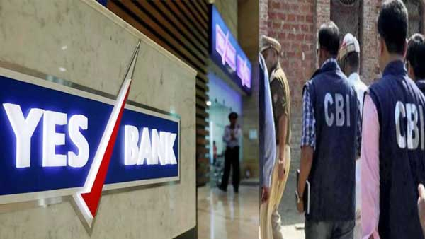 Yes Bank-DHFL scam: CBI raids 7 locations