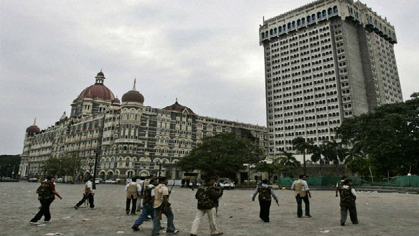 Will blow up the hotel: Taj Mahal Palace, Hotel Colaba, Taj Lands End receive bomb threat calls