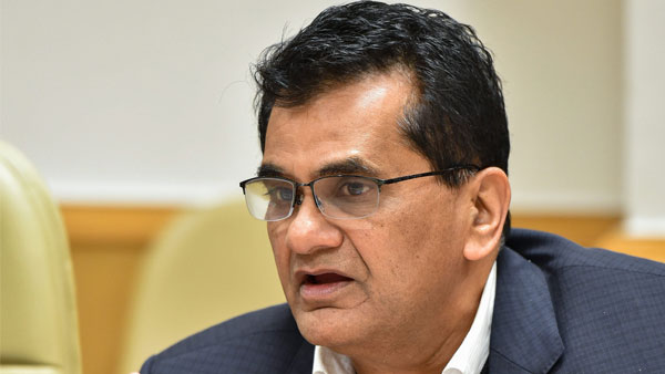 COVID-19 curbs will change nature of jobs, disrupt supply chain: Niti Aayog CEO