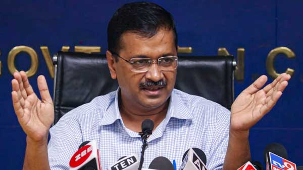 Delhi to reopen its borders tomorrow, says CM Kejriwal